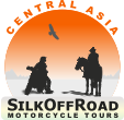 Silkoffroad tours